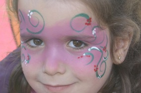 Maquillatge princesa