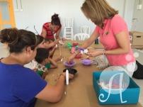 Taller infanitil per nens i nenes