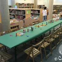 Taller Biblioteca
