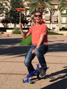 bicicleta circ